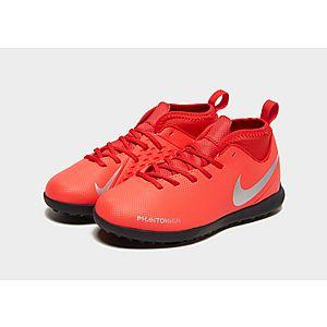 timeless design e34ed 36a12 ... Nike Game Over Phantom Vision Club TF Children