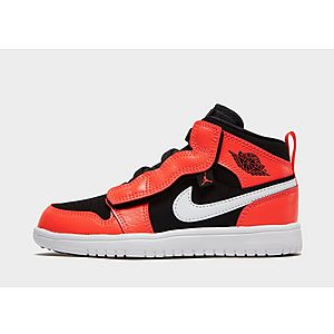 17db4112f100 Jordan Air 1 Mid Children ...
