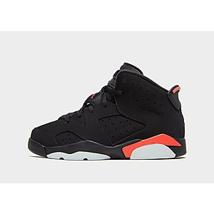 Jordan Air 6 Retro  Infrared  Children ... a213aaf11