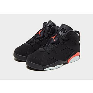 ... Jordan Air 6 Retro  Infrared  Children 86983400f501
