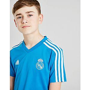 515399664 adidas Real Madrid Training Shirt Junior ...