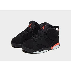 6877207fffc ... Jordan Air 6 Retro  Infrared  Infant