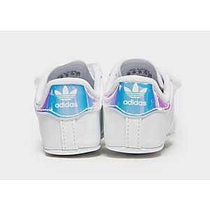 info for 12af3 b3a40 adidas Originals Superstar Crib Infant adidas Originals Superstar Crib  Infant