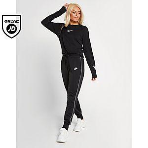 6f88cc71670d ... Nike Swoosh Long Sleeve T-Shirt
