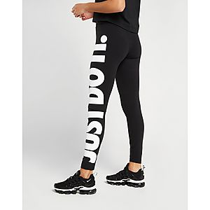 100f030af595 ... Nike Sportswear Leg-A-See Just Do It Leggings