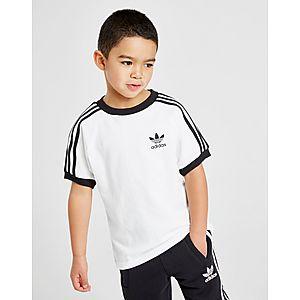a9c7bbb2cf3f ... adidas Originals adicolor 3-Stripes T-Shirt Children