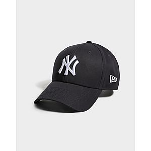 b0a4ab48862 NEW ERA 9FORTY New York Yankees Cap