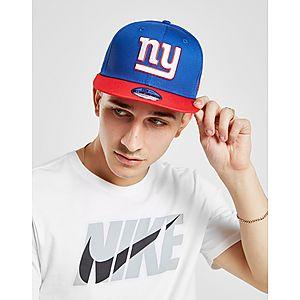 bde6fb8da61 New Era NFL New York Giants 9FIFTY Cap ...