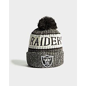 f97bad6f568 ... New Era NFL Sideline Oakland Raiders Beanie