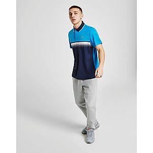 d97597c6ff2c Lacoste Colour Block Stripe Polo Shirt Lacoste Colour Block Stripe Polo  Shirt