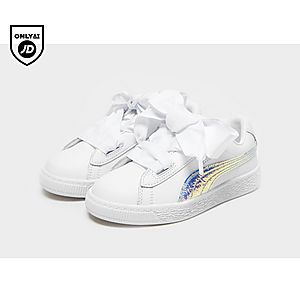 15227daa1a0 PUMA Basket Heart Children PUMA Basket Heart Children