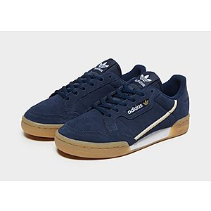 detailing 16543 d7453 adidas Originals Continental 80 Junior adidas Originals Continental 80  Junior