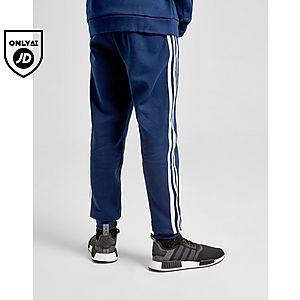 eb4f436e9c05 ... adidas Badge of Sport 3-Stripes Fleece Joggers Junior