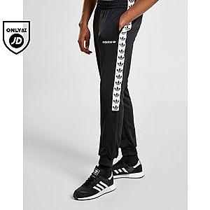 6a06272d303b adidas Originals Tape Poly Track Pants adidas Originals Tape Poly Track  Pants