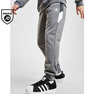 56a90804d47f adidas Originals Street Run Track Pants adidas Originals Street Run Track  Pants