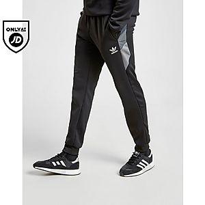 48f18731433 adidas Originals Street Run Track Pants adidas Originals Street Run Track  Pants