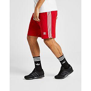 quality design 72907 cf105 adidas Originals 3-Stripes Shorts adidas Originals 3-Stripes Shorts