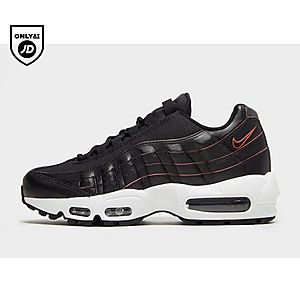 quality design 45b04 c8eda Nike Air Max 95 Womens ...