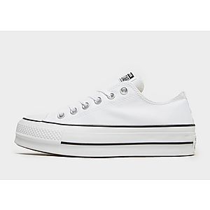 fab4dbb4f797 Converse Chuck Taylor All Star Platform Low Top Womens ...