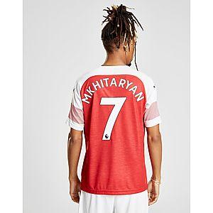 PUMA Arsenal FC 2018 19 Mkhitaryan  7 Home Shirt ... 574a04674