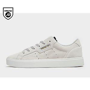 cheap for discount 3eba3 8d9db adidas Originals Sleek Women s ...
