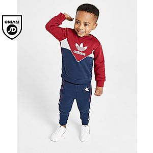 eeb329f6f6e8 Kids - Adidas Originals Infants Clothing (0-3 Years)