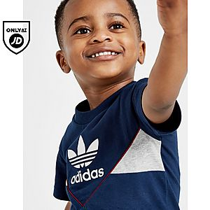 f3327220a Kids - Adidas Originals Infants Clothing (0-3 Years)
