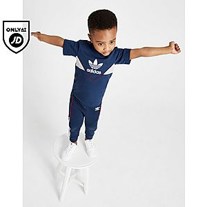 374dc53be Kids - Adidas Originals Infants Clothing (0-3 Years)