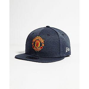 ced957e9100 ... New Era Manchester United FC 9FIFTY Cap