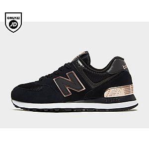 quality design f254d 6eb80 New Balance 574 Women s ...