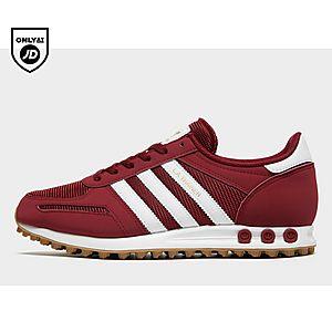 new styles af558 44117 adidas Originals LA Trainer ...