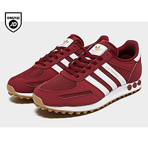 check out 5f4ce daf70 adidas Originals LA Trainer adidas Originals LA Trainer