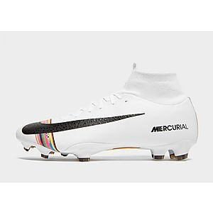 bbc24409aec Nike LVL Up Mercurial Superfly 6 Pro FG ...