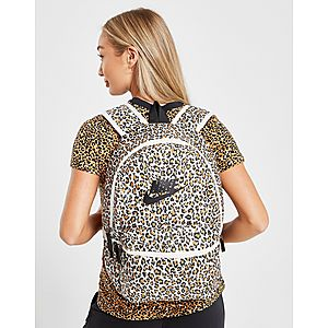 fa043b1ba4 Nike Animal Print Backpack ...