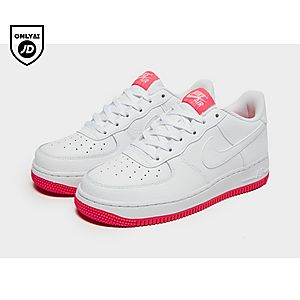 super popular 687c6 01dac ... Nike Air Force 1  07 Junior