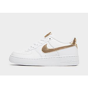 huge selection of e0f55 78506 Nike Air Force 1 Low Junior ...