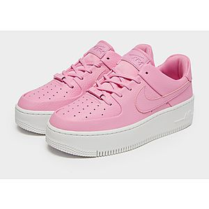 quality design dfe65 73971 ... Nike Air Force 1 Sage Low Women s