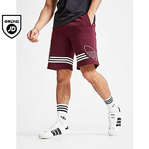 7f453077927ce adidas Originals Radkin Fleece Shorts adidas Originals Radkin Fleece Shorts