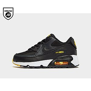 the best attitude b13e0 bfbc5 Nike Air Max 90 Children ...