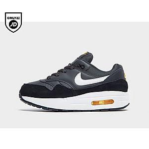 newest b97b6 6e0a1 Nike Air Max 1 Children ...