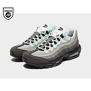 competitive price 29c65 9ed0c Nike Air Max 95 Nike Air Max 95