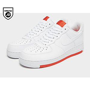 check out 2c93f 5aa2d ... Nike Air Force 1  07 Low Essential