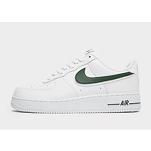 7115190015b73d Nike Air Force 1  07 Low Essential ...