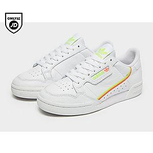 separation shoes e6459 a638f adidas Originals Continental 80 Women s adidas Originals Continental 80  Women s