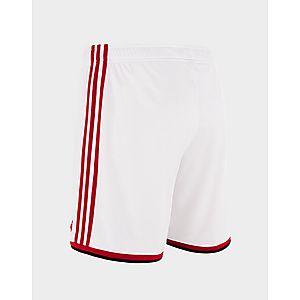 f90d389f8ab00d ... adidas Ajax 2019 20 Home Shorts Junior PRE ORDER