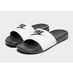 cbb0c3a52 Nike Benassi Slides Nike Benassi Slides