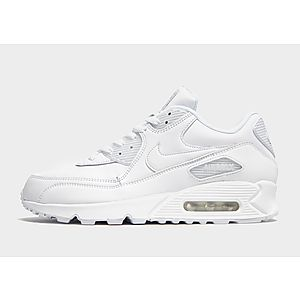 374c7f6843 Nike Air Max 90 Leather ...