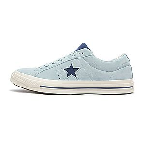 394177373f1 CONVERSE One Star Suede