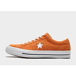 1ea2d35115d5 CONVERSE One Star Vintage Suede Low Top