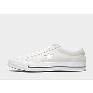 750cb8460d79 CONVERSE One Star Suede